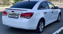 Chevrolet Cruze 2011 года за 1 850 000 тг. в Уральск – фото 5