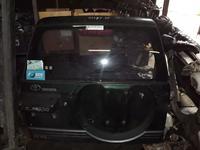 Дверь багажника за 40 000 тг. в Алматы