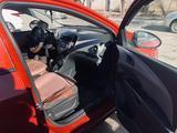 Chevrolet Aveo 2012 года за 3 000 000 тг. в Атырау – фото 5