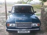 ВАЗ (Lada) 2103 2001 года за 600 000 тг. в Туркестан – фото 2