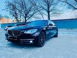 BMW 750 2014 года за 13 200 000 тг. в Алматы – фото 3