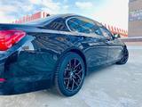 BMW 750 2014 года за 13 200 000 тг. в Алматы – фото 4
