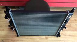 Радиатор охлаждения мерседес за 43 000 тг. в Алматы – фото 3