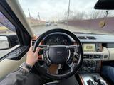 Land Rover Range Rover 2007 года за 3 900 000 тг. в Петропавловск