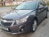 Chevrolet Cruze 2012 года за 4 500 000 тг. в Шымкент – фото 3