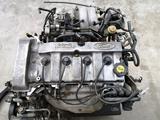 Двигатель Mazda FP за 220 000 тг. в Алматы