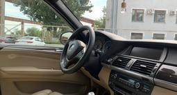 BMW X5 2009 года за 5 600 000 тг. в Уральск – фото 4