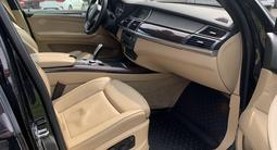 BMW X5 2009 года за 5 600 000 тг. в Уральск – фото 5