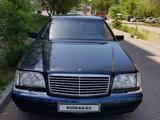 Mercedes-Benz S 280 1997 года за 3 300 000 тг. в Павлодар