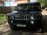 Hummer H2 2003 года за 6 900 000 тг. в Караганда