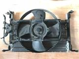 Радиатор кондиционера на Mitsubishi Delica 1986-1996 гг за 15 000 тг. в Алматы – фото 3