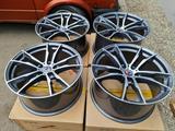 Диски BMW 20 5 120 10j 11j et 40 et30 cv 74.1 за 360 000 тг. в Атырау