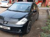 Nissan Tiida 2007 года за 3 800 000 тг. в Алматы – фото 3