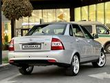 ВАЗ (Lada) Priora 2170 (седан) 2015 года за 3 500 000 тг. в Шымкент – фото 4