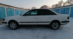 Audi 100 1992 года за 1 600 000 тг. в Талдыкорган