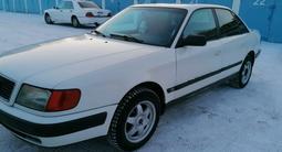 Audi 100 1992 года за 1 600 000 тг. в Талдыкорган – фото 2