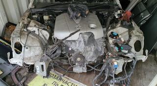 Балка под двигатель lexus gs350 rwd s190 за 40 000 тг. в Алматы