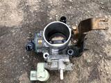 Дроссельная заслонка двигателя d16 на Хонда HR-V GH3 за 20 000 тг. в Алматы