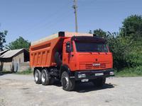 КамАЗ  65115 2007 года за 8 800 000 тг. в Шымкент