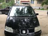 Volkswagen Sharan 2002 года за 2 700 000 тг. в Уральск – фото 5