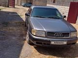 Audi S4 1992 года за 1 500 000 тг. в Кордай