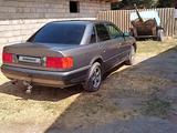 Audi S4 1992 года за 1 500 000 тг. в Кордай – фото 3