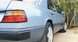 Mercedes-Benz E 230 1992 года за 1 650 000 тг. в Кызылорда – фото 5