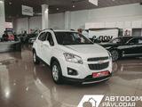 Chevrolet Tracker 2014 года за 6 600 000 тг. в Павлодар – фото 2