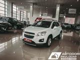 Chevrolet Tracker 2014 года за 6 600 000 тг. в Павлодар