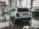 Chevrolet Tracker 2014 года за 6 600 000 тг. в Павлодар – фото 4