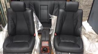 Мерседес W220 кузов- сиденье за 130 000 тг. в Алматы