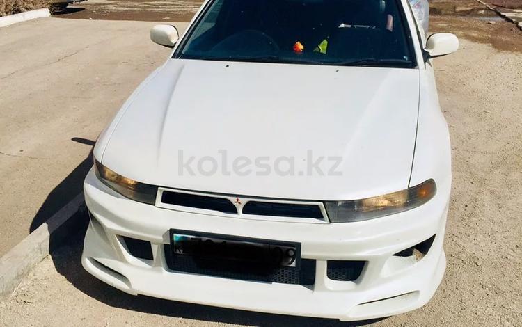 Mitsubishi Galant 2000 года за 1 000 000 тг. в Нур-Султан (Астана)