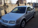Volkswagen Bora 2001 года за 1 400 000 тг. в Нур-Султан (Астана) – фото 3