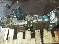 Механическая коробка передач на Mitsubishi Pajero за 100 000 тг. в Алматы