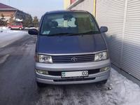 Toyota HiAce Regius 1997 года за 3 200 000 тг. в Алматы