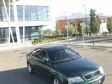 Audi A6 1998 года за 1 800 000 тг. в Кызылорда – фото 3