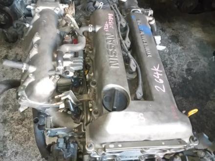 Контрактные двигатели из Японий на Ниссан за 175 000 тг. в Алматы