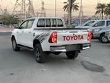 Toyota Hilux 2021 года за 17 850 000 тг. в Алматы – фото 3