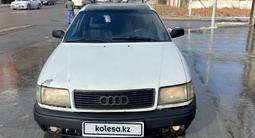 Audi 100 1991 года за 1 300 000 тг. в Алматы