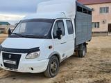ГАЗ ГАЗель 2013 года за 5 000 000 тг. в Актау – фото 2