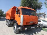 КамАЗ 2006 года за 7 700 000 тг. в Алматы – фото 3