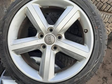 Audi за 160 000 тг. в Алматы – фото 10