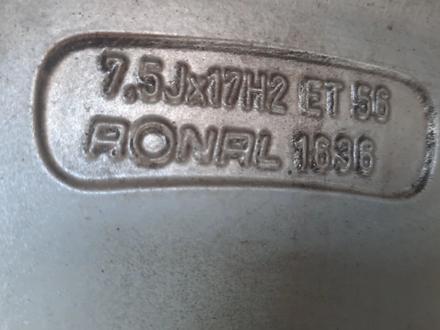 Audi за 160 000 тг. в Алматы – фото 4