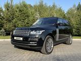Land Rover Range Rover 2013 года за 26 500 000 тг. в Усть-Каменогорск
