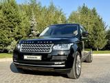 Land Rover Range Rover 2013 года за 26 500 000 тг. в Усть-Каменогорск – фото 2