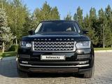Land Rover Range Rover 2013 года за 26 500 000 тг. в Усть-Каменогорск – фото 3