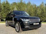 Land Rover Range Rover 2013 года за 26 500 000 тг. в Усть-Каменогорск – фото 4