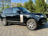 Land Rover Range Rover 2013 года за 26 500 000 тг. в Усть-Каменогорск – фото 5