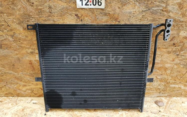 Радиатор кондиционера bmw x3 e83 2003-2010 за 25 300 тг. в Алматы