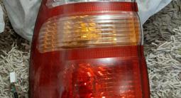 Задние фонари на TOYOTA LAND CRUISER за 50 000 тг. в Караганда
